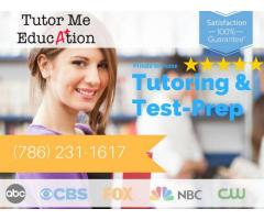 TUTOR - SAT, ACT, MATH, SCIENCE, AP, ENGLISH, HISTORY, GMAT, GRE, MCAT