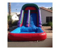 BOUNCE HOUSE FOR YOUR NEXT PARTY