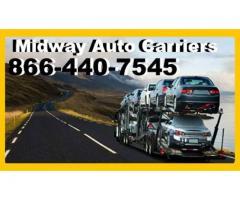 EL CHEAPO Auto Transport | Car Shipping