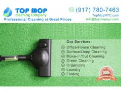 CLEANING, LAUNDRY, ORGANIZING::::5-STAR RATED::::FOR HOME & OFFICE