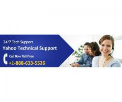 Yahoo Tech support phone number (+1)-888-633-5526 Yahoo customer service