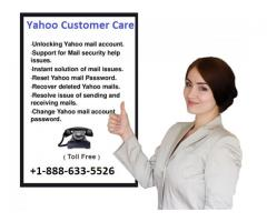 Yahoo Customer Care Number +1-888-633-5526 Yahoo Customer Support