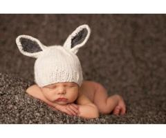 Purchase Newborn Knit Hats for Photography