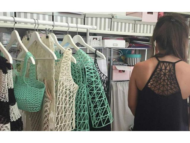 3D Printing Clothes | Fashion Designer 3D - Julia Daviy Miami FL Florida