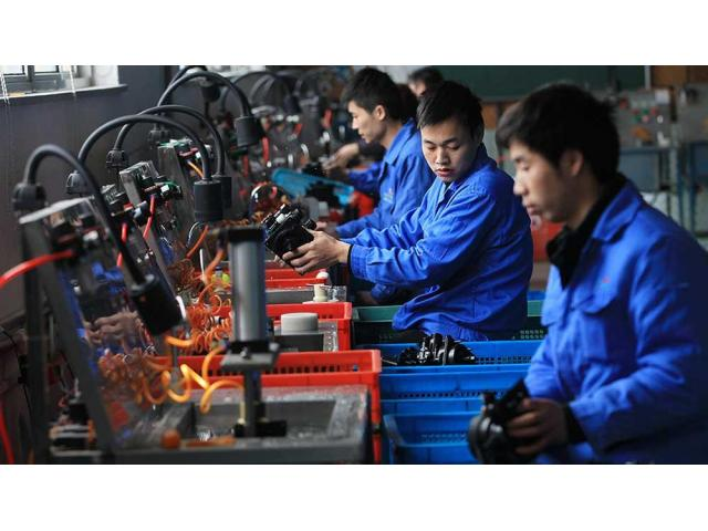 China Outsourcing Company in USA | Noviland Merced CA California
