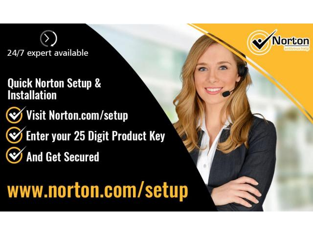 Norton.com/Setup - How to Download & Install Norton Setup Los Angeles CA California