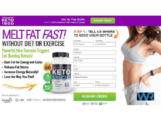 Keto Advanced 1500 | Review and Price Best Weight Loss Miami FL Florida
