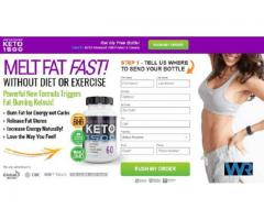 Keto Advanced 1500 | Review and Price Best Weight Loss